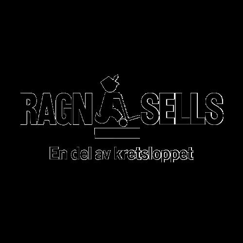 Ragnsell logo